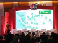 Kominfo: Fintech Harus Berpartner, Jangan Saingi Bank