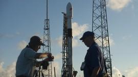 Satelit A5 Besutan LAPAN Petakan Potensi Bencana di Indonesia