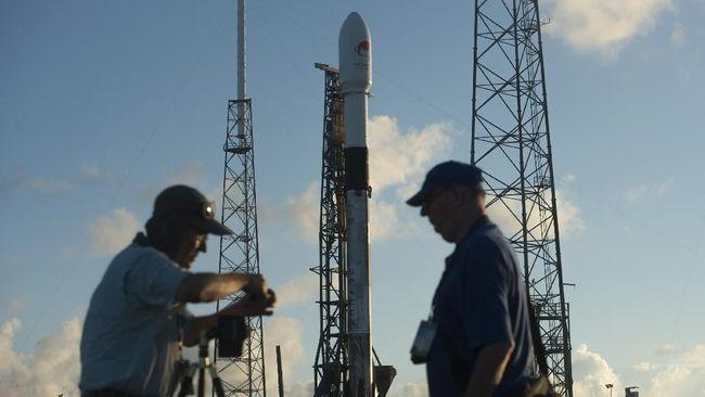 Indonesia Jadi Negara Keempat dengan Satelit Internet Cepat