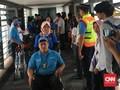 Hiruk Pikuk Persiapan Sambut Atlet Berkursi Roda di Bandara