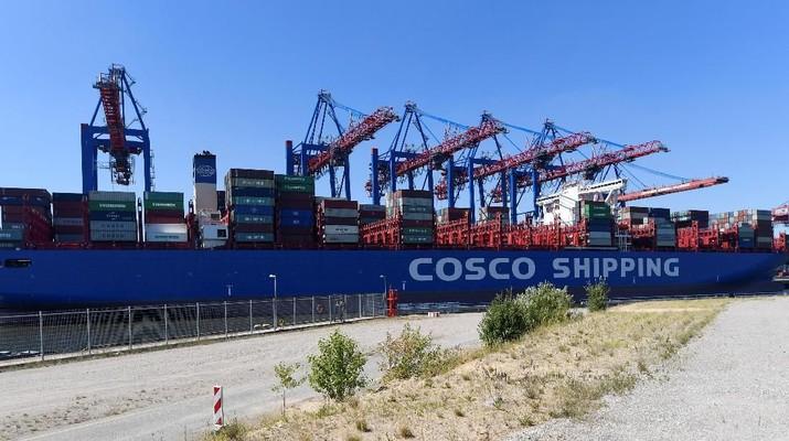 China Kenakan Bea Impor Karet Sintetis AS, Eropa & Singapura