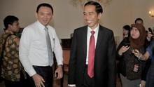 Jokowi Perintahkan Ahok Awasi 'Penyimpangan' Subsidi BBM