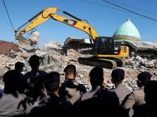 Gempa Lombok, BNPB: Ada Gempa Susulan Sampai 4 Pekan Depan