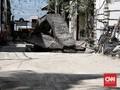 Aliran Listrik di Tiga Gili Kembali Menyala Usai Gempa