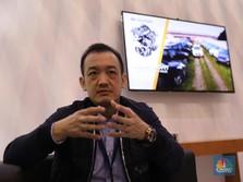 Bos Hyundai Bicara Soal Nasib Mobil Pabrikan Korsel