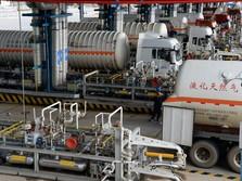 Perang Dagang, Pertumbuhan Manufaktur China Lesu di Agustus