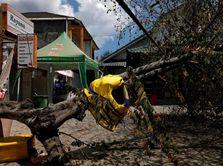 Sri Mulyani: Dana Tanggap Darurat Gempa Lombok Rp 38 M