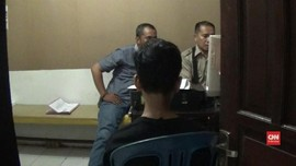 VIDEO: Bocah SD di Makassar Diduga Terlibat Kasus Sabu