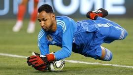 Tampil Buruk Lawan Valencia, Navas Pasrah Didepak Real Madrid