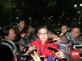 PDIP Tegaskan Mahfud MD Tak Pernah Diumumkan Jadi Cawapres