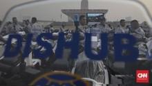 Didemo, Dishub DKI Kaji Soal Taksi Online Bebas Ganjil Genap