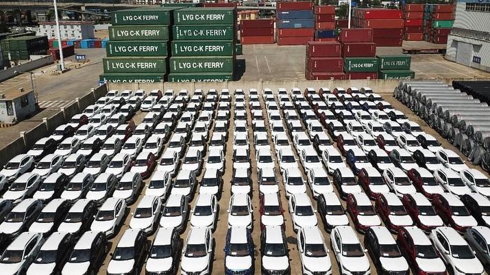 Mazda, Suzuki dan Yamaha Palsukan Data Uji Emisi & Efisiensi