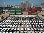 Gegara Corona, Penjualan Mobil China Anjlok 92%