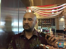 Freeport Tunggu Perpanjangan Izin Ekspor dari ESDM