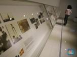 Melihat Koleksi Seni Istana Kepresidenan