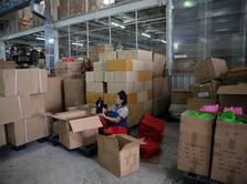 Perusahaan Asia Langsung Terpukul Perang Dagang AS-China