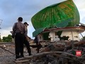 Warga Lombok Kalut Akibat Gempa Terasa Lebih Besar
