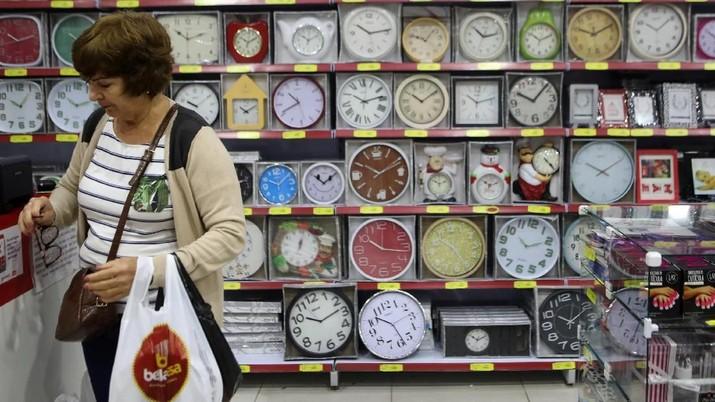 Dorong Konsumsi, China Berencana Potong Pajak Lagi