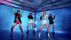 'DDU-DU DDU-DU' BLACKPINK Rebut Gelar BTS di YouTube