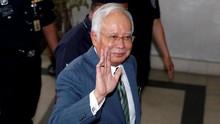 Najib Razak Sindir Mahathir Mohamad Lewat Video Musik