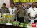 Pembuat Air Zam-zam Palsu Beromset Rp1,8 M Dibekuk Polisi
