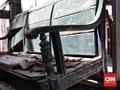 Yang Terkenang di Balik Reruntuhan Gempa Lombok