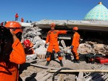 Korban Tewas Gempa Lombok Bertambah, Jadi 392 Jiwa