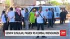 Sekitar 150 Pasien Dirawat di RSUD Kota Mataram