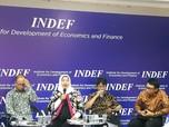 Pak Jokowi, Inflasi Rendah belum Tentu Prestasi Lho...