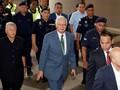 Najib Razak Akan Dijatuhi 21 Dakwaan Pencucian Uang