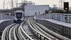 Mengenal Lebih Dekat Moda Transportasi LRT Palembang