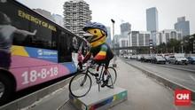 Kemenpora Minta Anies Baswedan Cabut Poster Asian Games