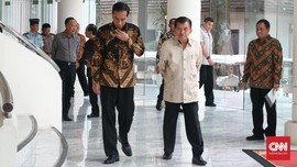Sekjen PKB: JK Turut Hadiri Pengumuman Ketua TKN Jokowi