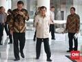JK Disebut Mendukung Pasangan Jokowi-Ma'ruf Amin