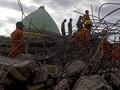 BNPB Sebut Total Kerugian Gempa Lombok Capai Rp12 Triliun