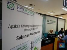 Nasib BPJS Kesehatan dan Rencana Bailout Rp 5 T