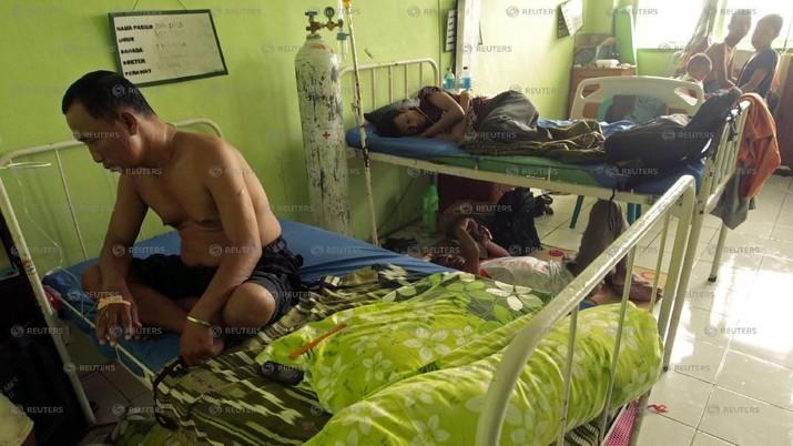 Wahai Orang Mampu, Bayar Dong Tagihan BPJS Kesehatan!