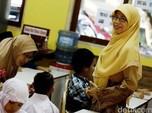 Syarat Mendapatkan Subsidi Gaji Rp 1,8 Juta bagi Guru Honorer