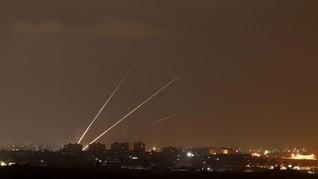 Palestina Sebut Gencatan Senjata Israel-Hamas Disepakati