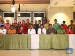 Gerindra Cs Mau Gabung ke Koalisi Jokowi, Demi 2024?