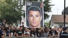 Cristiano Ronaldo Diklaim Akan Kesulitan di Awal Liga Italia