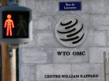 WTO, Organisasi Inisiatif AS yang Trump Pandang Sebelah Mata