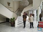Jokowi: Saya Umumkan Cawapres Sore Nanti Atau Besok Pagi