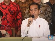 Rebut Freeport dan Blok Rokan Jadi Jualan Kampanye Jokowi