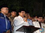 Gaet Sandiaga, Prabowo: Kekayaan Bangsa Jangan Dibawa Keluar