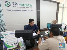 Bank Diminta Selamatkan BPJS Kesehatan, Bagaimana Caranya?