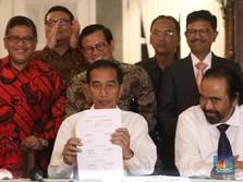 Di Balik Layar Menuju Deklarasi Jokowi-Ma'ruf Amin