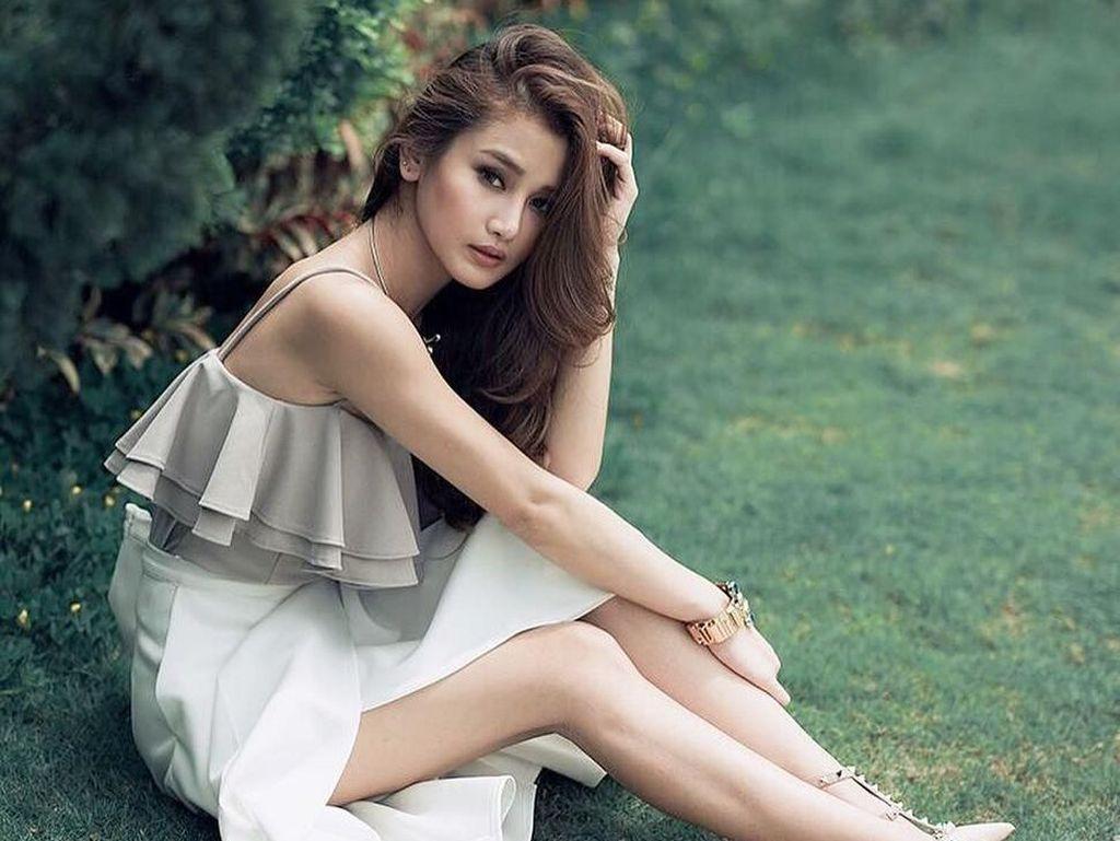 Kepincut Pesona Chienna, Model Berwajah Imut yang Hits di Media Sosial