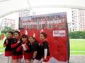 VIDEO: Warga Singapura Rayakan HUT ke-53