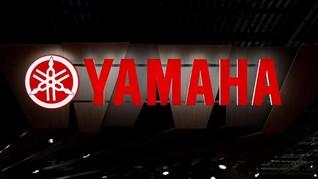 Skutik Listrik Yamaha Hasil Kolaborasi Perusahaan Taiwan